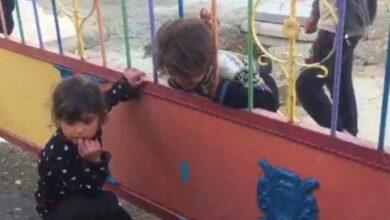 Photo of Şanlıurfa'da Kafası demir korkuluğa sıkışan çocuğun imdadına itfaiye yetişti