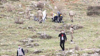 Photo of Dağ başında erkek cesedi bulundu