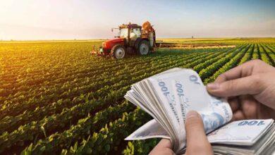 Photo of Çiftçiler Dikkat! Desteklemeler Bugün Yatırılıyor