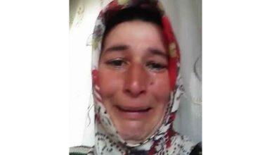 Photo of Evi Basılan Kadın; Devlet Bizi Koruyamıyor Yardım Edin