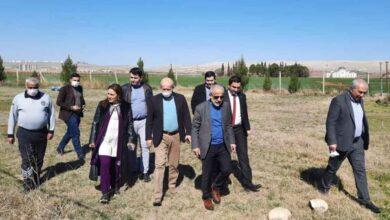 Photo of HRÜ'de Bir Proje Daha Hayata Geçiriyor
