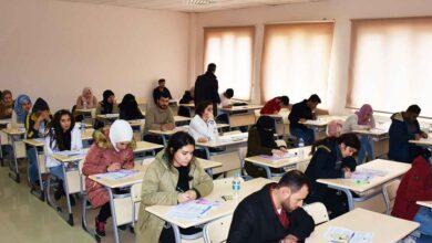 Photo of HRÜ Uluslararası Öğrencilerin Umudu Olmaya Devam Ediyor