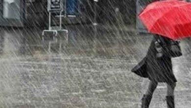 Photo of Urfalılar Dikkat! Sağanak Yağış Kapıda