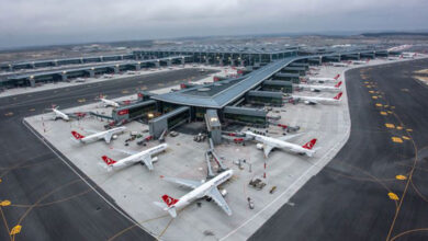 Photo of Havalimanı şirketlerine 125 milyar dolar kaybetti
