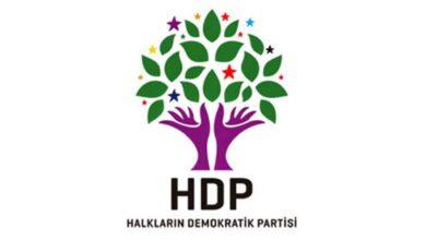 Photo of HDP'nin kapatılması istemiyle Anayasa Mahkemesi'ne dava açıldı