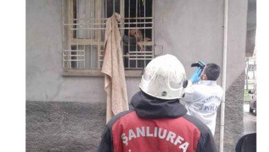 Photo of Şanlıurfa'da İntihar Eden Vatandaş Hayatını Kaybetti