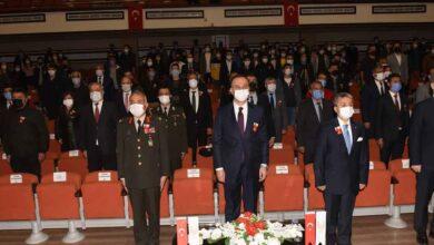 Photo of Urfa'da İstiklal Marşı Yılı Töreni Düzenlendi
