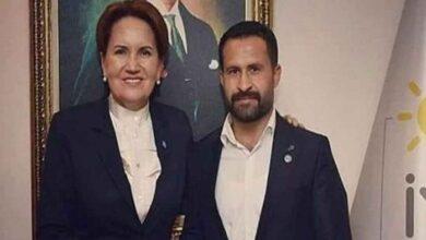 Photo of İyi Parti Akçakale İlçe Başkanından Açıklama