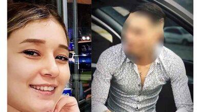 Photo of Kız arkadaşını kalbinden vurdu