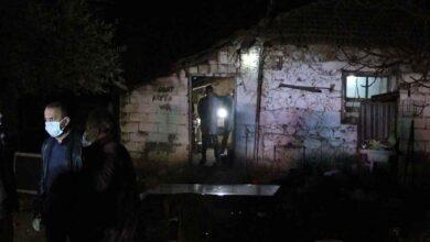 Photo of Yardım edip evine aldığı kadın ölü bulundu