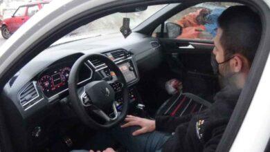 Photo of 460 bin TL'ye aldığı sıfır otomobil hasarlı çıktı