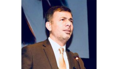 Photo of Urfa İl Başkanı Krııkçı'dan DEDAŞ Açıklaması