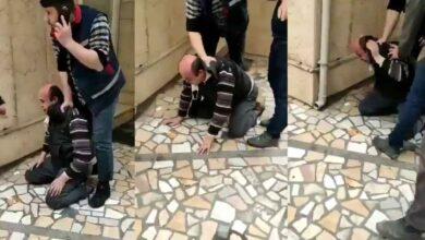 Photo of 10 Yaşındaki kıza Camii'de tecavüz etti iddiası