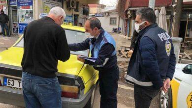 Photo of Şanlıurfa'da korona denetimleri sürüyor