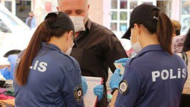 Photo of Koronavirüs Cezasını Ödemeyenler Dikkat!