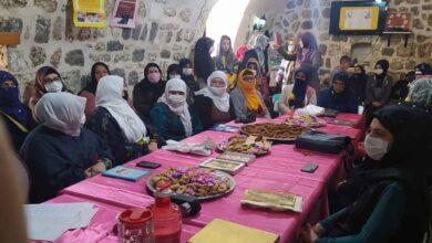 Photo of Viranşehir Belediyesi'nden Kadın Mevlidi