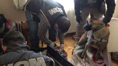 Photo of 'Narko Şahin' operasyonunda 27 gözaltı