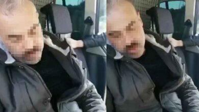 """Photo of Oğlunu Keserek """"Rabbime Kurban Verdim"""" Dedi"""