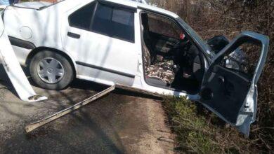 Photo of Pick-up ile otomobil çarpıştı: 1 ölü