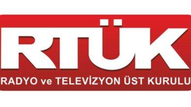 """Photo of RTÜK HDP'ye """"Hayır"""" dedi"""