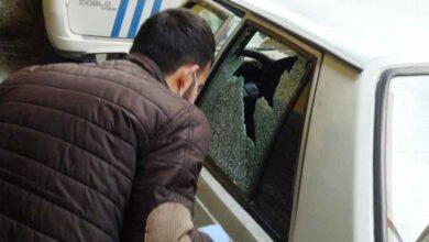 Photo of Misafir geldiği Şanlıurfa'da soyuldu