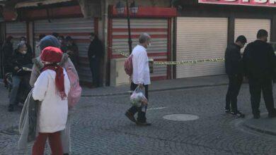Photo of Sokak ortasında silahlı çatışma: 1 ölü, 3 yaralı