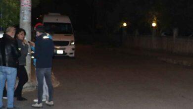 Photo of Sokak ortasında evsiz gence silahlı saldırı: 1 yaralı