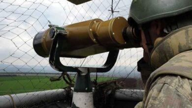 Photo of MSB Açıkladı: Urfa Sınırında 9 Kişi Yakalandı