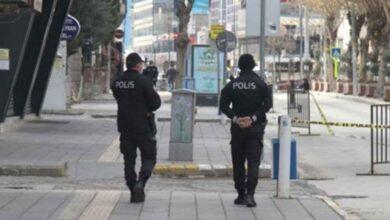 Photo of Şanlıurfa'da kaç kişiye Ceza Yazıldı