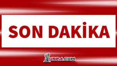 Photo of Urfa'da İlçe Başkanı Gözaltına Alındı
