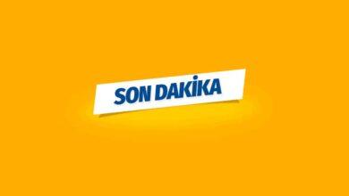 Photo of Son Dakika! Şanlıurfa Milletvekiline Suikast Girişimi