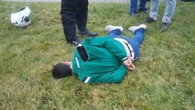 Photo of Yarım Saatte 3 Kişiyi Bıçakladı
