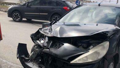 Photo of Urfalı isim Ankara'da kaza yaptı