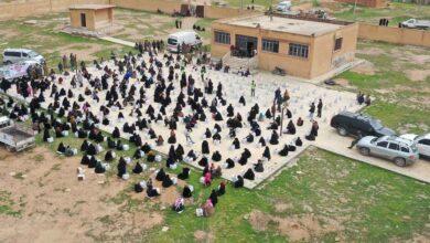 Photo of Şanlıurfa'dan 28 tır dolusu yardım Suriye'ye ulaştı