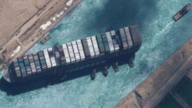 Photo of Süveyş Kanalı'ndaki kazaya yönelik soruşturma başlatıldı