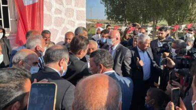 Photo of CHP'li Tanal'a Urfa'da Yoğun İlgi