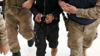Photo of Urfa'da Dağ Kadrosundaki 4 Terörist Tutuklandı