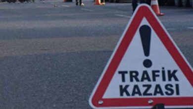 Photo of Şanlıurfa'da Otobüs otomobile çarptı: 3 yaralı