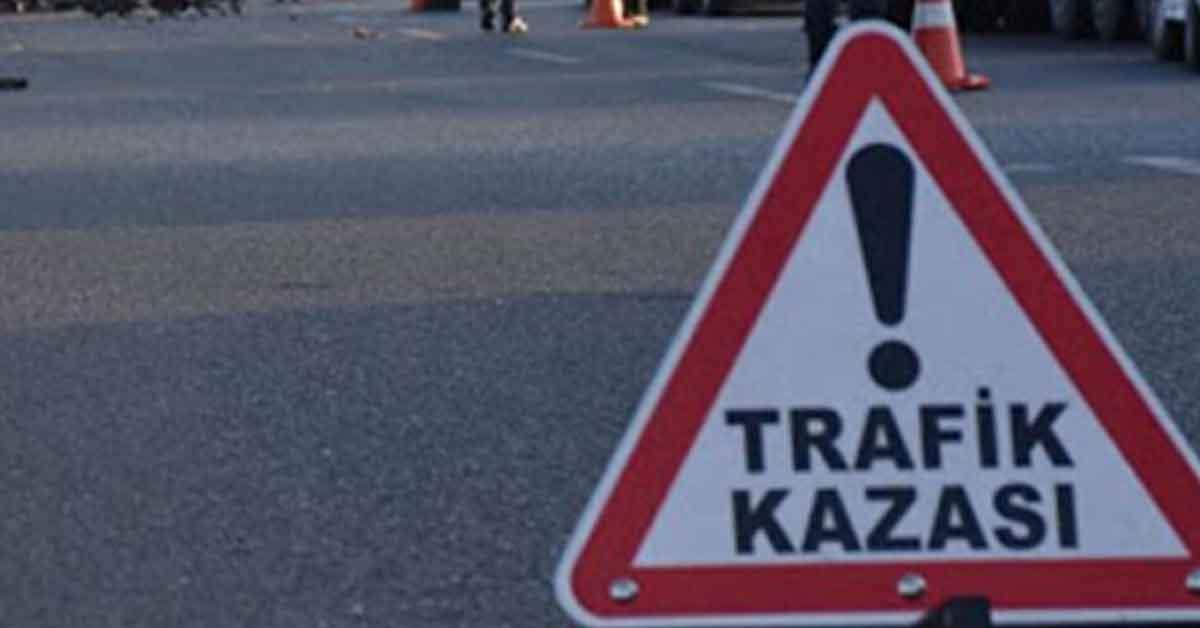 Şanlıurfa'da Otobüs otomobile çarptı: 3 yaralı
