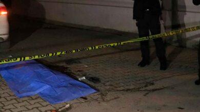 Photo of Otomobil ile motosiklet çarpıştı: 1 ölü, 1 yaralı