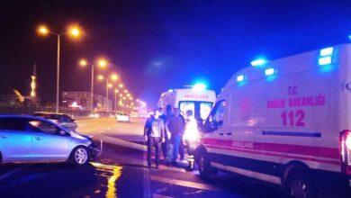 Photo of Diyarbakır – Şanlıurfa karayolunda trafik kazası: 2 yaralı