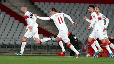 Photo of Türkiye 4-2 Hollanda