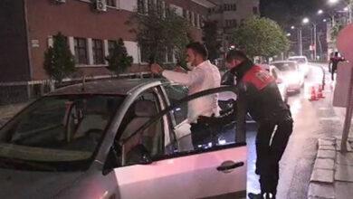 Photo of Şanlıurfa'da 1 Haftada 72 Gözaltı