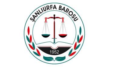 Photo of Şanlıurfa Barosu'ndan İstanbul Sözleşmesi Açıklaması