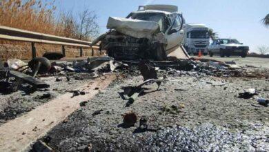 Photo of Şanlıurfa'da feci kazada yaralanan kadın öldü