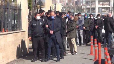 Photo of Urfa'da Çok Sayıda Gözaltı!