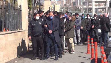 Photo of Şanlıurfa merkezli FETÖ operasyonunda yakalanan 35 şüpheliden 8´i tutuklandı