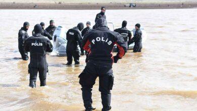 Photo of Şanlıurfa'da Gölette kaybolan 2 gençten haber yok