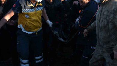 Photo of Şanlıurfa'da Gölette kaybolan gençlerden biri bulundu