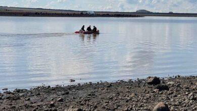 Photo of Şanlıurfa'da Gölette kaybolan 2 gençten 3 gündür haber yok
